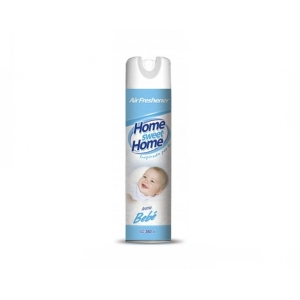 Desodorante Ambiental 360ml Bebé Home Sweet Home