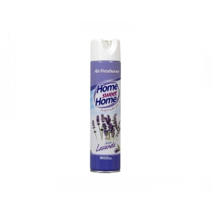 Desodorante Ambiental 360ml Lavanda Home Sweet Home