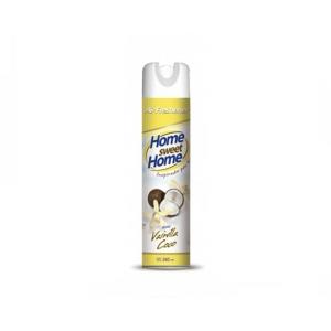 Desodorante Ambiental 360ml Vainilla Coco Home Sweet Home