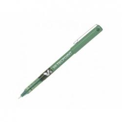 Lápiz tinta 0.5 mm BX-V5 Hi-Tecpoint verde Pilot