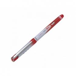 Lápiz tinta 0.5 mm New Vball grip fino rojo Pilot