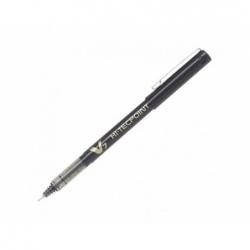 Lápiz tinta 0.7 mm BX-V7 Hi-Tecpoint negro Pilot