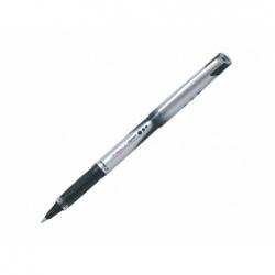 Lápiz tinta 0.7 mm New Vball grip punta fina negro Pilot