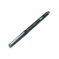 Lápiz tinta 1.0 mm Vball grip verde Pilot