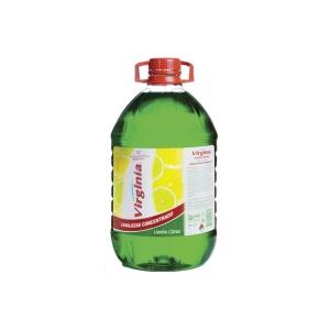 Lavalozas Limon 5Litros Virginia