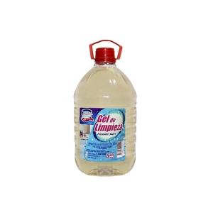 Jabon Liquido 5 Litros Coco Llabres