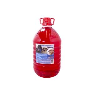Jabon Mecanico Liquido 5 Litros Llabres