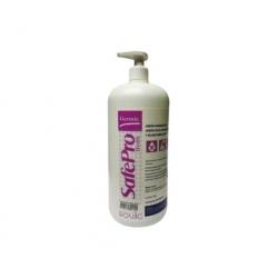 Jabon Liquido Germic 1Litro Manzana Safepro