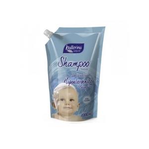 Shampoo Doypack 900ml. Distintos Aromas Ballerina