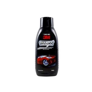 Shampoo Concentrado para Autos 470ml. 3M