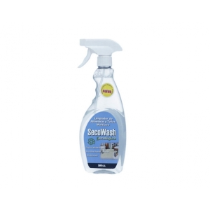 Shampoo limpiador de Alfombras 500ml. Secowash