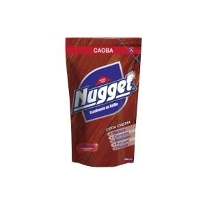 Cera Crema 340ml. D/P Caoba Nugget
