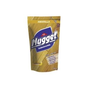 Cera Crema 340ml. D/P Amarilla Nugget