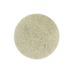 Disco de Limpieza Pads 17 Blanco Virutex