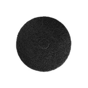 Disco de Limpieza Pads 17 Negro Virutex