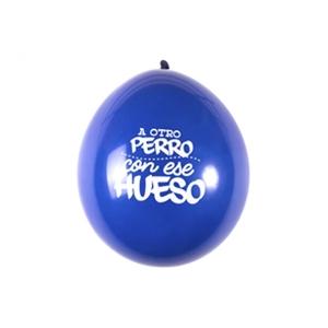 Globo Fiestas Patrias 6und. Argos