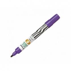 Marcador Permanente Recargable SCA punta fina redonda violeta Pilot