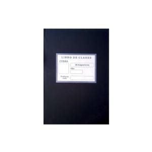Libro de Clases LC - 700A 1º Y 4º Azul Educarem