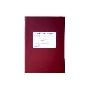 Libro de Clases LC - 800A Asig. Tecnico Prof. Educarem