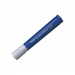 Marcador Pizarra plastico WBMAR recargable P/Redonda azul Pilot