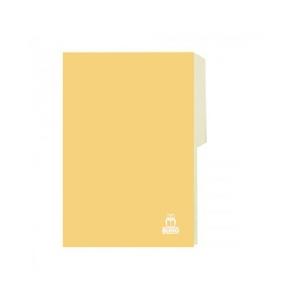 Archivador Catálogo Oficio Blanco D' Williams