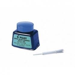 Tinta Marcador Permanente (6600) 30cc. azul Pilot