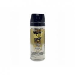 Insecticida Mata Araña sin olor 235cc Raid