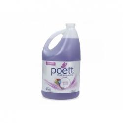 Limpiador y Desinfectante Piso 4 litros Espíritu Joven Poett