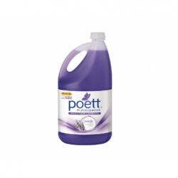 Limpiador y Desinfectante Piso 4 litros Lavanda Poett