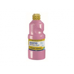 Tempera 250ml. Rosado Giotto
