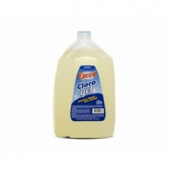 Cloro Gel 5 litros Excell