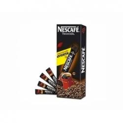 Café Stick Tradicional 96 unidades 1.8 grs. Nescafé