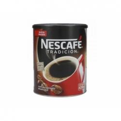 Café Instantáneo Tradicional Granulado 420 grs. (12297133) Nescafé