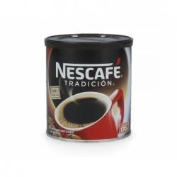 Café Instantáneo Polvo 170 grs. Nescafé
