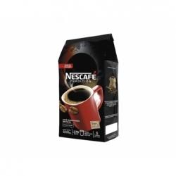Café Instantáneo tradición polvo bolsa 500 grs. (12298909) Nescafé