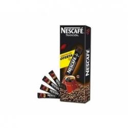 Café Stick Tradicional 180 unidades 1.8 grs. Nescafé