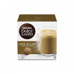 Dolce Gusto Café con Leche (12356669) Nescafé